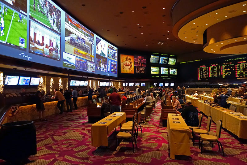 The Best Online Sportsbooks