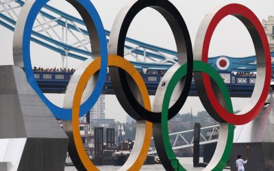 2020 Olympic Betting: All You Need To Know About Betting